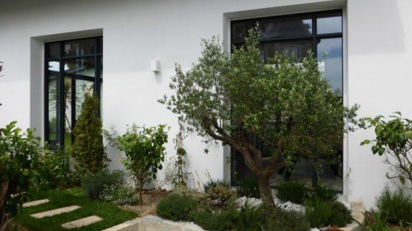 Private villa, Biarritz